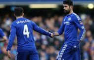 Cesc Fabregas urges Diego Costa to snub China riches and stay at Chelsea