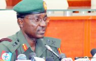 Defence Headquarters clears the air on rumoured coup plot