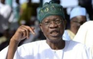 FG to give right of first refusal to indigenous consultants: Lai Mohammed
