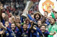 Manchester United win Europa, bring some joy to grieving city