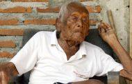 World's oldest man Mbah Ghoto  dies at 146