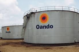 SEC begins forensic audit of Oando Plc
