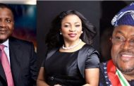 Nigeria's top five billionaires and their net worth
