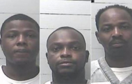 Three Nigerians jailed 235 years in US for Internet fraud
