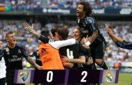 Madrid clinch LaLiga trophy, dash Barcelona dream