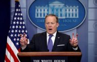 More hints Sean Spicer's job as Trump spokesman is on the line