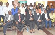 SPDC celebrates top-performing students, inducts them into mentoring programme