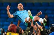 Manchester City say farewell to Pablo Zabaleta with 3-1 win over West Brom