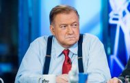 Fox News fires host Bob Beckel for 'leaving room because IT technician was black'