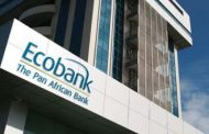 Ecobank Group and Mastercard recognised at African Banker Awards