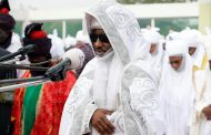 Sanusi Lamido Sanusi, Emir of Kano:  'Mr. Integrity' faces corruption allegations