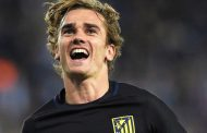 Antoine Griezmann 60 per cent certain to move to Manchester United