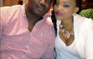 Mercy Aigbe's husband sent to prison for wife beating
