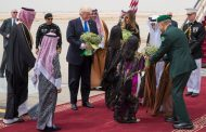 Saudis welcome Trump's rebuff of Obama's diplomacy in the Middle East