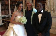Folorunsho Alakija's son spends £5m marrying Iranian wife in Oxfordshire