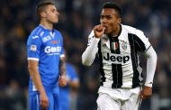 Chelsea set to splash  £100million on signing Alex Sandro and Tiemoue Bakayoko this week