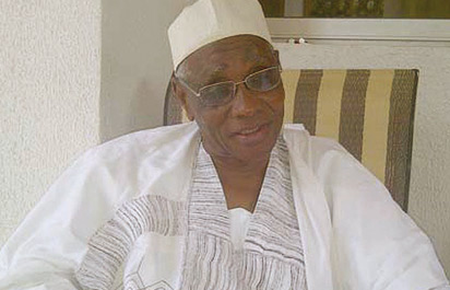How to deal with Biafra insurgency: Ango Abdullahi