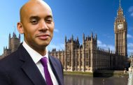 Election: Chuka Umunna, six other Nigerians grab seats in UK parliament
