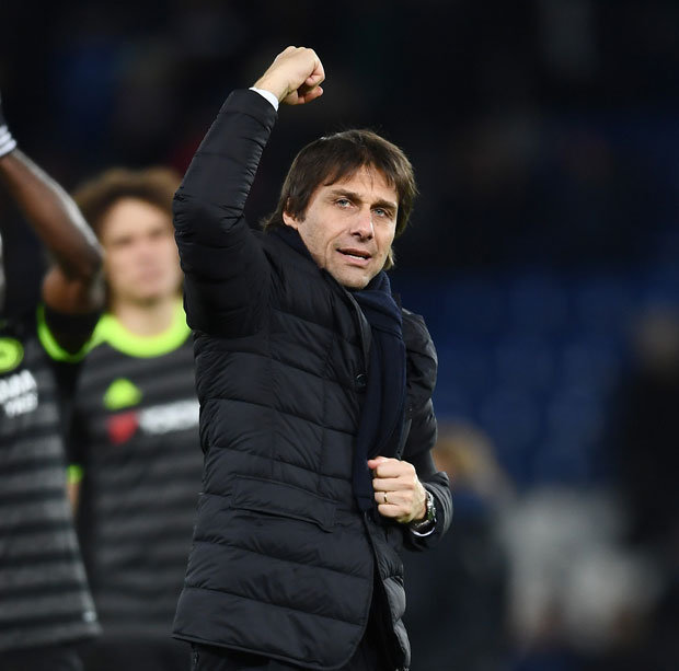 Reports: Conte facing frustation by Chelsea leadership