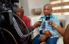 How my visit to my girlfriend helped police to track me down: Evans, the kidnap kingpin