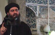 Leader of ISIS Abu Bakr al-Baghdadi killed: Syrian state TV