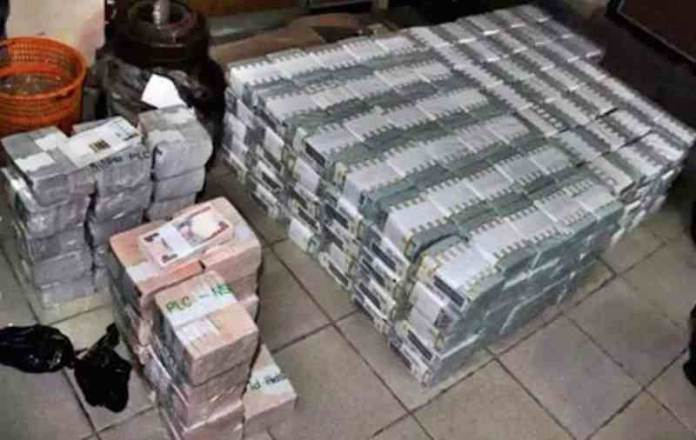 Court approves final forfeiture of Ikoyi's cash to FG
