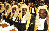 NJC tackles presidency over recalled judges