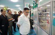 North Korea leader Kim Jong Un fears assassination by  U.S. Navy Seals