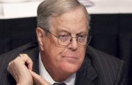 Billionaire Koch brothers promised millions to Republicans who helped sink 'Trumpcare'