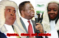 Corruption: NJC recalls Justice Ademola, five other judges