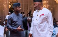 Osinbajo seeks approval of National Assembly for  $1.5bn loan for 10 states