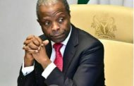 Presidency explains why Osinbajo postponed budget signing