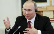 Russia-China military alliance can't be ruled out: Putin