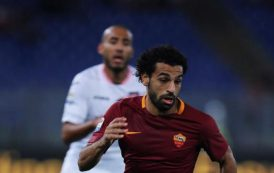 Roma sells Salah to Liverpool for potential €50M
