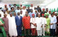 Elder statesmen's forum formed to propagate united Nigeria