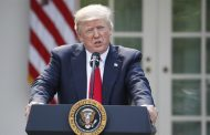 Donald Trump withdraws US from Paris climate accord