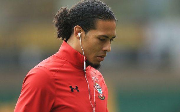 Chelsea edging closer to £60million Virgil van Dijk transfer