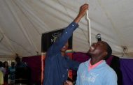 South African pastor who fed his fans live snakes has been converted by T.B. Joshua