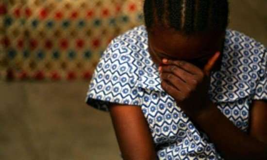 Two church members docked for gang-raping teenage girl during fellowship