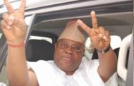 Bye-election: Adeleke wins  Osun West Senate seat