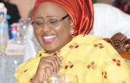 Hyenas, Jackals will soon be sent out of the kingdom: Aisha Buhari