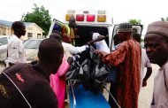 Death toll in Boko Haram ambush of oil workers hits 69