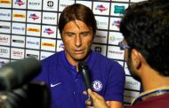 I may have to work out a new strategy to deal with red cards: Chelsea manager Conte