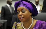 EFCC confirms ongoing extradition process of Diezani Alison-Madueke