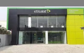 Etisalat Nigeria to change name with 3 weeks as operators pull out of Nigeria