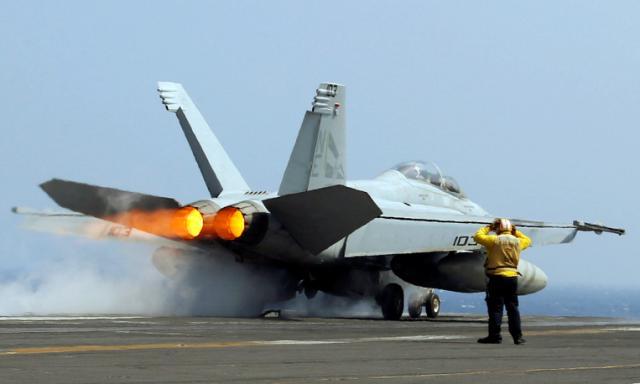 Missile launch: US bombers threaten North Korea