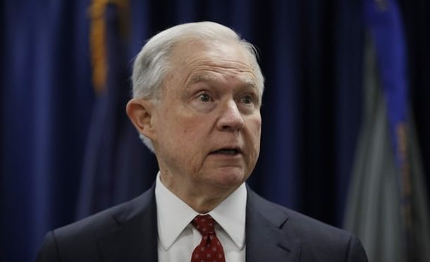Things get messier for Trump as  report indicates Sessions discussed  campaign with Russia envoy