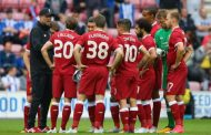 Liverpool suffer surprise defeat at bottom-of-the-table Swansea
