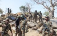 UNIMAID VC debunks Nigerian Army claims, says nobody rescued