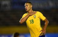 Chelsea lead race to sign Brazilian striker Richarlison